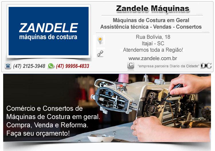 Assistência Técnica Máquinas de Costura Itajaí